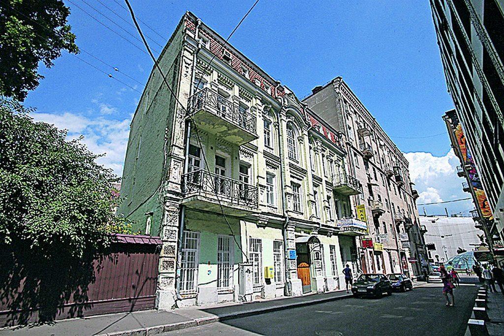 Республіканський будинок звукозапису і друку Українського товариства сліпих